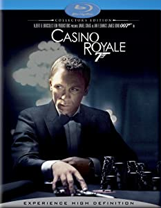 Downloading free movie clips The Road to Casino Royale [2k]
