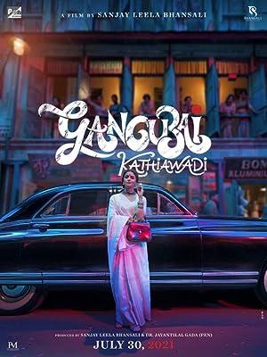 Gangubai Kathiawadi movie, song and  lyrics