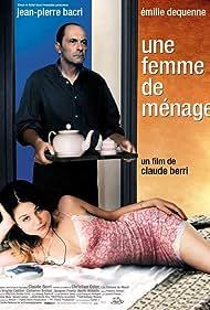 Une femme de ménage (2002) Poster - Movie Forum, Cast, Reviews