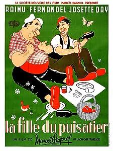 Watch online action movie La fille du puisatier by Marcel Pagnol [mpg]