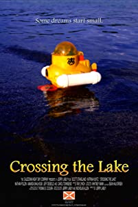 Movies torrents download Crossing the Lake [flv]