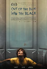 Out of the Blue, Into the Black Poster