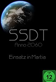 Mission in Martia Poster