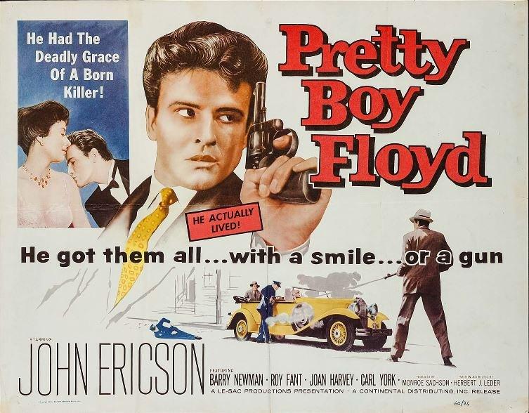 Pretty Boy Floyd 1960