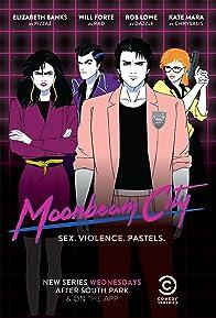Primary photo for Moonbeam City