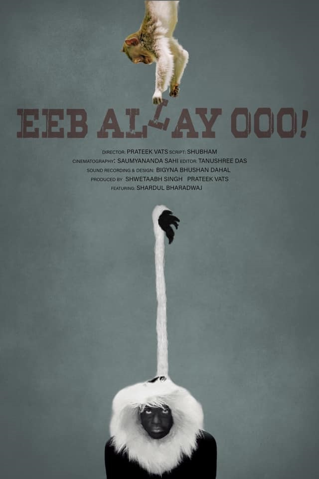 Eeb Allay Ooo! (2020) Hindi 720p HDRip Esubs DL