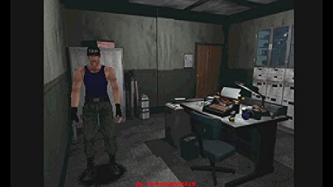 Resident Evil 2 Video Game 1998 Imdb