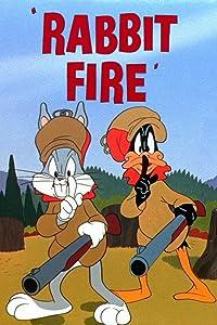 Rabbit Fire Chuck Jones