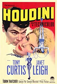 Houdini Poster