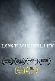 Lost Visibility Poster