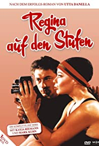 Primary photo for Regina auf den Stufen