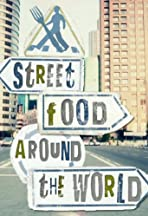 Street Food Around the World