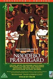 Noedebo Vicarage Poster