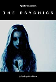 The Psychics Poster