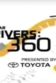 NASCAR Drivers: 360 Poster