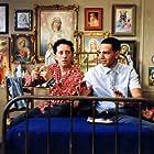 Gad Elmaleh and Roschdy Zem in Chouchou (2003)