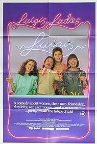 Luigi's Ladies (1989)