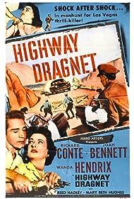 Highway Dragnet (1954)