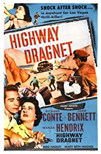 Highway Dragnet Budd Boetticher
