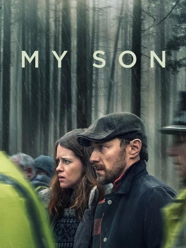 Phim Con Trai Tôi - My Son (2021)