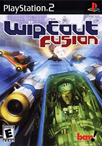 Most downloaded movies Wipeout Fusion UK [hdv]