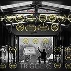 Jamie Silvan in Triggers (2019)
