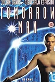 The Tomorrow Man (1996) Poster - Movie Forum, Cast, Reviews