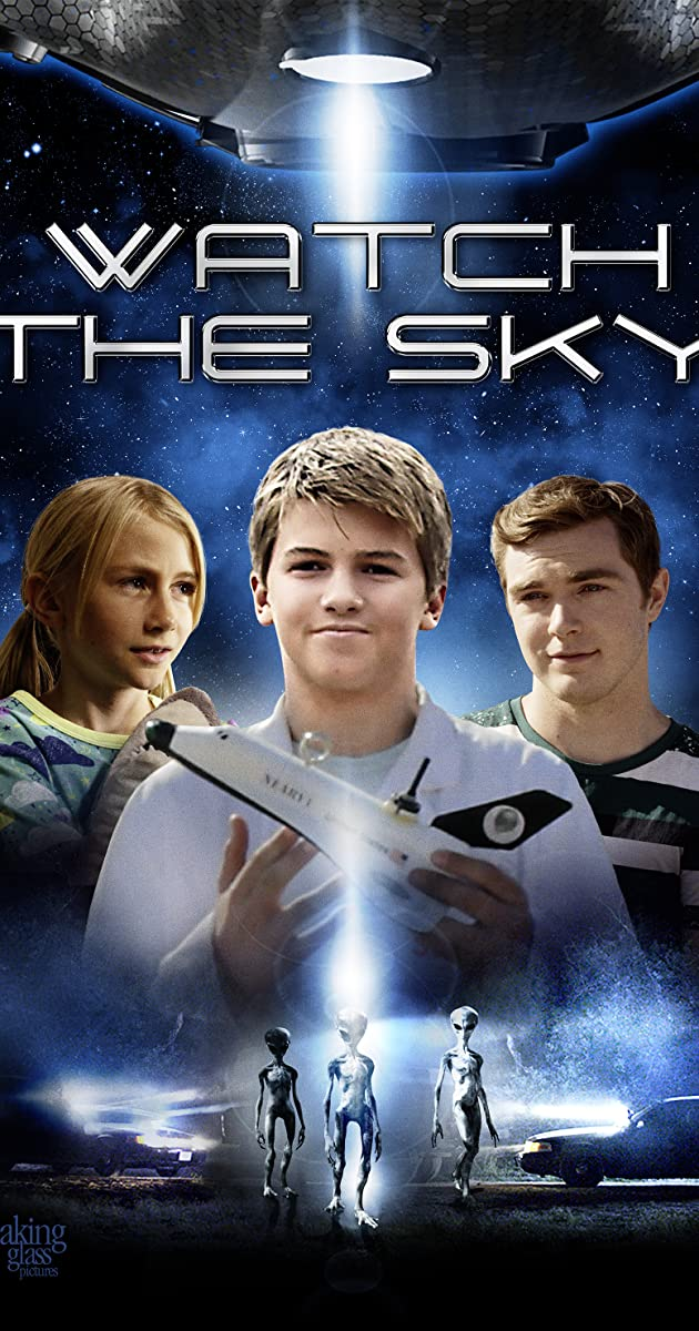 Subtitle of Watch the Sky