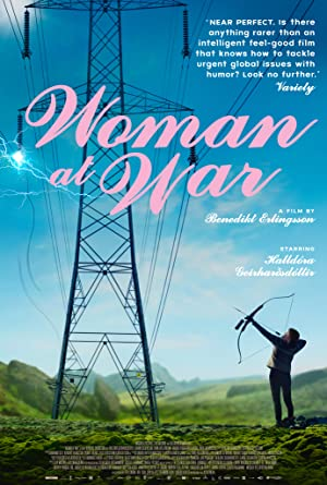 Woman at War (2018) online sa prevodom