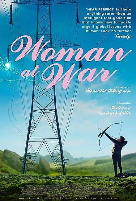Film: Woman at War