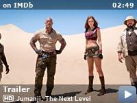 jumanji welcome to the jungle full movie free