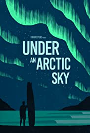 Under an Arctic Sky Poster