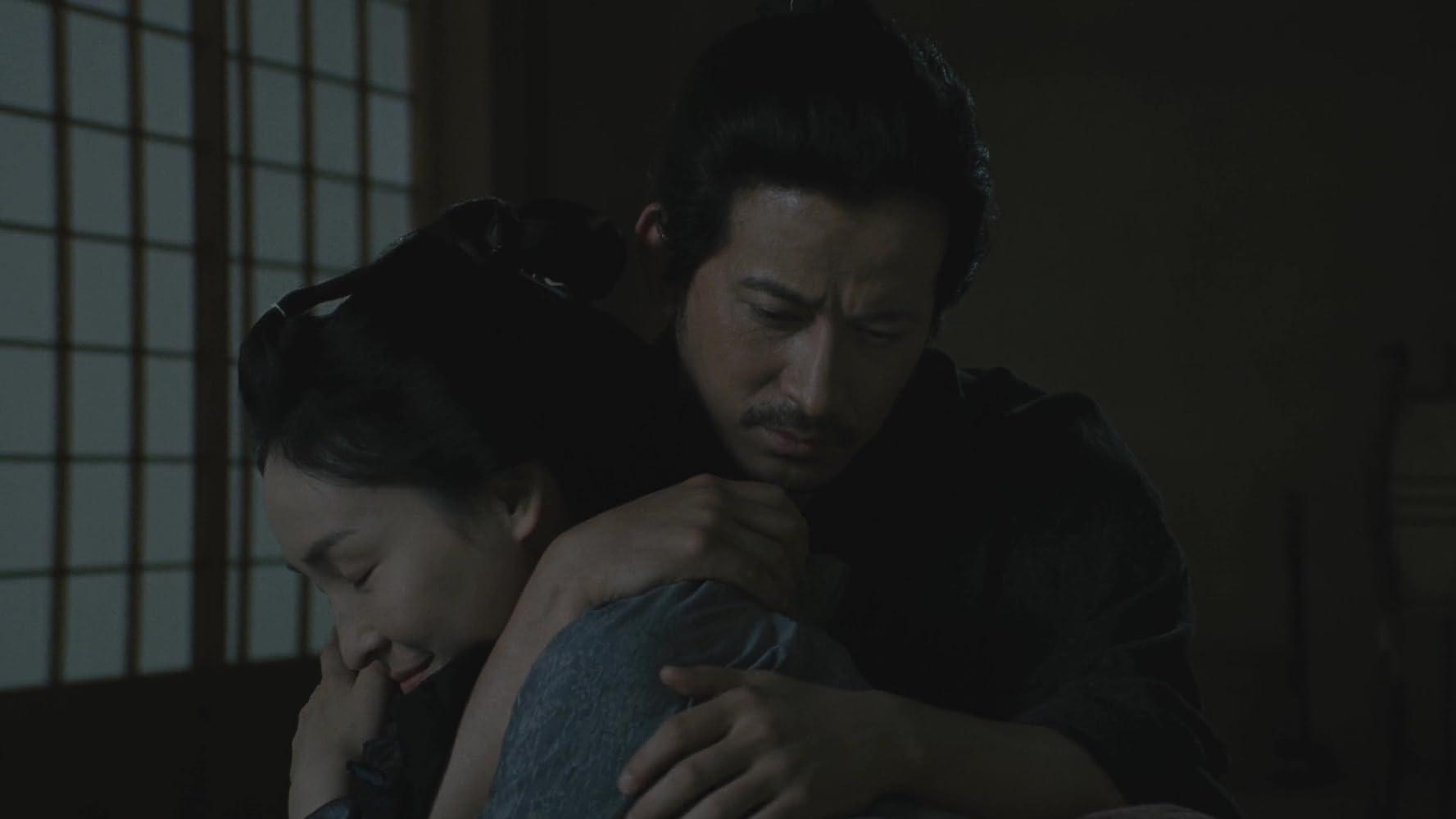 Samurai's Promise (2018) Film Online Subtitrat in Romana