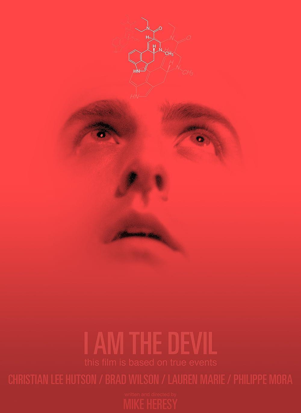 I am The Devil 2018