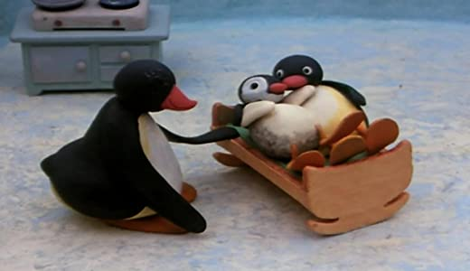 Watch tv live movies Pingu Is Jealous [HDRip]