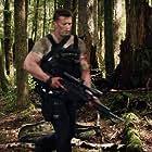 Mike 'The Miz' Mizanin in The Marine 4: Moving Target (2015)