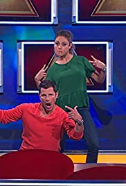 Nick Lachey vs. Vanessa Lachey and Gayle King vs. Terrell Owens Poster