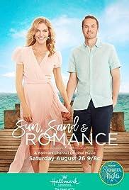 Sun, Sand & Romance(2017) Poster - Movie Forum, Cast, Reviews