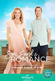 Watch Movie Sun, Sand & Romance (2017)