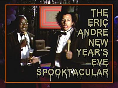 Best website to watch free movie The Eric Andre New Year's Eve Spooktacular by [BluRay]