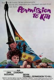 The Executioner(1975) Poster - Movie Forum, Cast, Reviews
