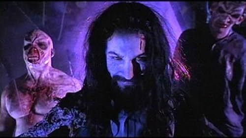 Trailer for The Dead Reborn