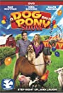 A Dog and Pony Show (2018) Poster
