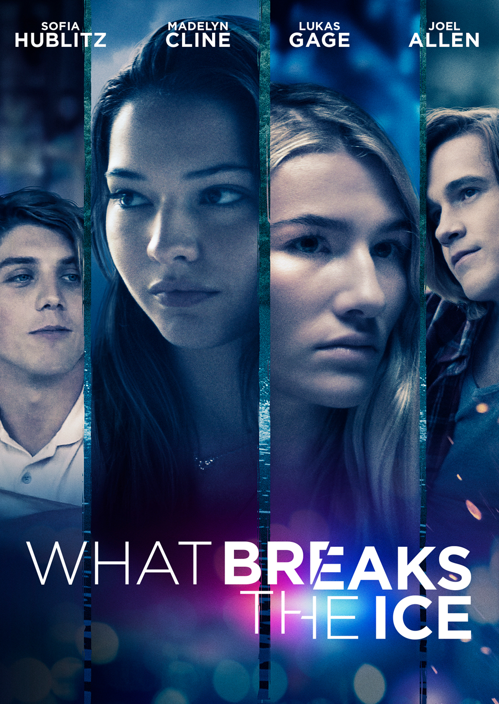 What Breaks the Ice (2020) Full Movie [In English] With Hindi Subtitles | WebRip 720p [1XBET]