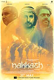Nakkash (2019) HDRip Hindi Movie Watch Online Free
