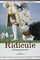 Ridicule (1996) Poster