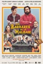 Les barbares de La Malbaie (2019) Poster