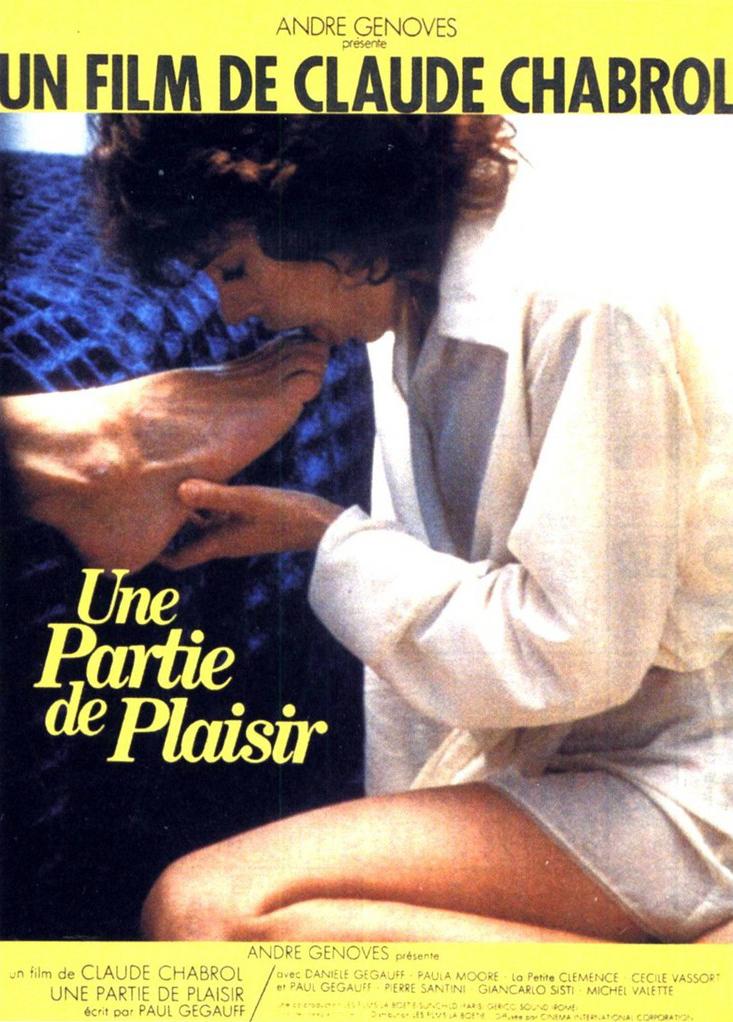 Une partie de plaisir (1975)