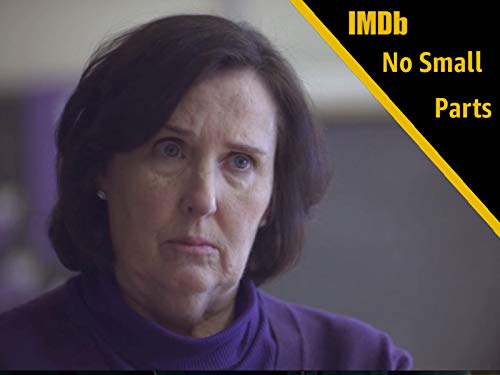 Phyllis Smith in No Small Parts (2014)