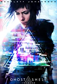 Ghost in the Shell (2017) Full Movie Watch Online HD